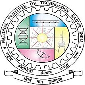 NIT Raipur Recruitment 2020