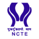 NCTE RECRUITMENT