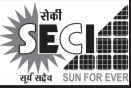 SECI RECRUITMENT