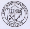 Zakir Hussain Delhi Collage Recruitment